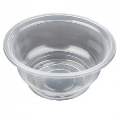 Disposable Plastic Bowl 30 Pcs/Pack