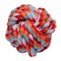 Pet Products Pet Toy Cotton Rope Ball L