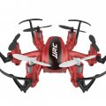 Mini Hexrcopter 2.4G Remote Control Hexrcopter Red