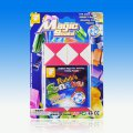 Magic Snake Cube Folding Puzzle Twist,, ABS material
