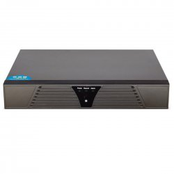 8 Ports Video Tape Recorder NVR Hard Disk 1080P