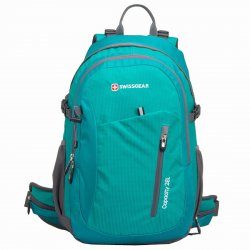 Outdoor Sport Climbing Backpack Capacity 30L Blue