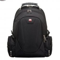 Backpack Computer Bag Black