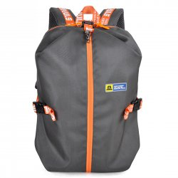 Casual Style Backpack 15.6'' Laptops Backpack Waterproof Oxford Cloth Backpack