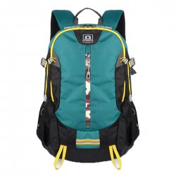 Outdoor Riding Backpack Large Capacity Waterproof Wear Resistant Backpack