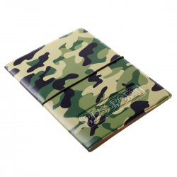 Passport Holder ID Cards Holder Camouflage