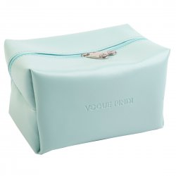 Multifunction Paper Tissue Box Makeup Cosmetics Storage Pouch