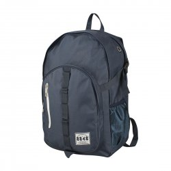 Unisex's Fashion Sport Backpack Navy Blue