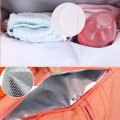 Baby Tote Diaper Backpack Multi-function Mommy Bag Insulation Pocket Pink