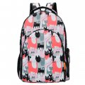 Tote Diaper Backpack Multi-function Mommy Bag Insulation Bottle Pocket