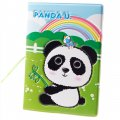 Passport Holder ID Cards Holder Panda