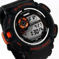 Fashionable Sport Watch For Men And Women Colorful Backlight Wrist Watch Waterproof