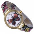 Delicate Animal Pattern Suitable For Children and Women Watch 150606 No1 Pattern