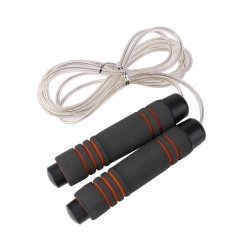 Adjustable Jump Rope Premium Quality High Speed Rope 3 Meters Jump Rope Fitness