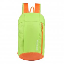 Multicolored Backpack Mini Outdoor Sports Waterproof Tear Travel Bag Canvas Bag