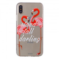 PU Case for iphone8 4.7