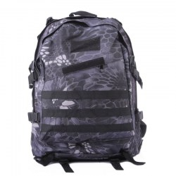Outdoor climbing camping backpack 3D jsh1510