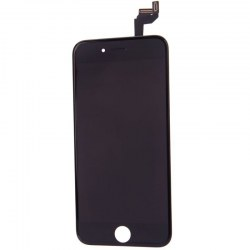 LCD Screen Frame Assembly for iphon6s LCD Touch scree replacement white