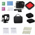 Outdoor Accessories For Gopro, Ccbetter Action Camera Mounts For Gopro Hero 5