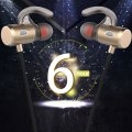 Wireless Bluetooth Sport Headset Noise Cancelling Earphone FT3 Lightweight IPX5