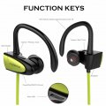 Wireless Bluetooth Noise Cancelling Earphone FT2 Lightweight IPX5 Waterproof