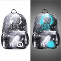 Fashion Outdoor Camping Night Light Backpack For Neutral Male And Female Student