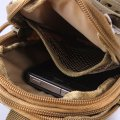 Outdoor climbing camping Running pockets 5.5 / 6 inch waterproof phone bag jsh1525