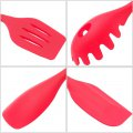 Silicone Kitchen Utensil Set 10 Piece Cooking & Baking Tool Sets US005