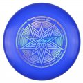 Professional Frisbee Flying Disc For Advanced Player Outdoor Sport Game Disc Blue