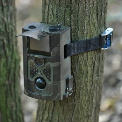 HC-550A Wild Hunting Camera Monitor Detecting Camera