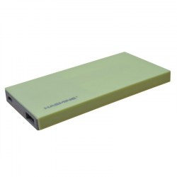 Mobile Power Bank 5000mAh PB-510 Green
