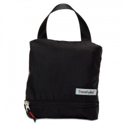 Travel PlusTravel folding bag TP5507 Black