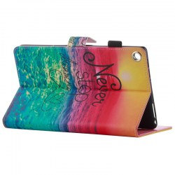 E-book Protective Cover for Kindle Fire HD8 Dreams