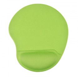 HC-007 Gel Mouse Pad with Wrist Rest