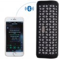 HASMINE Bluetooth Speakers Q5 Black