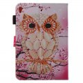 Flip Case Cover for ipad mini5 With Card Holder Colorful