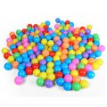 Colorful Ocean Balls Pack of 50pcs