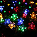 Clips String Lights 7Meters 50Beads Colors Light