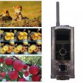 HC-700G Wild Hunting Camera Monitor Infrared Ray Detecting Camera