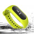 BOZLUN Smart watch Blood Oxygen Pressure Heart Rate Monitor Fitness Tracker B15S green