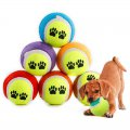Dog Toys Dog Tennis Balls 5pcs