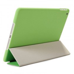 Case Holster for Apple Ipad mini 1/2 Detachable Magnetic Smart Cover Grass Green