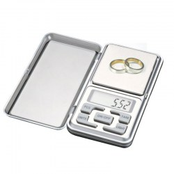 MH-Series Pocket Scale Auto Calibrated Electronic Household Kitchen Digital Scale Jewelry Scale