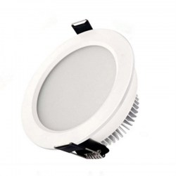 2-Inch 3W Super Bright LED Ceiling Lamp Flush Mount Home Lighting Lamp