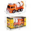 Kids Toy Mixer Truck
