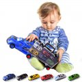 Kids Toy Car Container Trucks