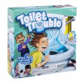 Toilet Trouble Game Family Fun Game Holiday Gift Adult Kids For 2 Players