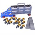 Kids Toy Container Engineering Convoys