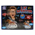 Lie Detector Tricky Toy Upgarde 2 Playing Modes Vibration Mode Current Mode Board Game
