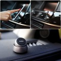 Car Use Phone Holder Magnetic Phone Holder ABM0007 Silver